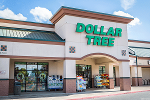 Dollar Tree Keeps Holding Support