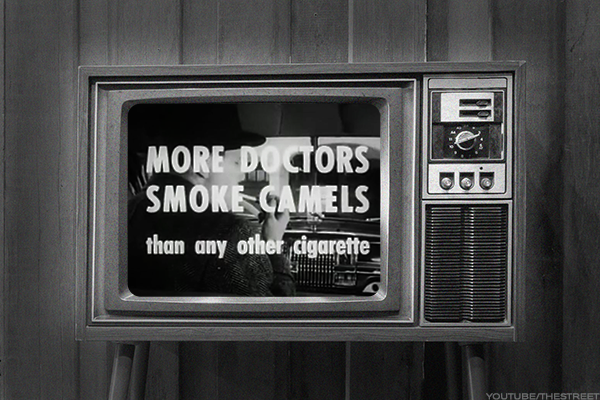 1969: Congress Passes the Public Health Cigarette Smoking Act