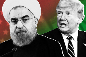 Trump Orders 'Substantial' Increase to US Sanctions on Iran; Oil Extends Decline