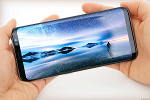 Samsung's Galaxy S8 Should Boost Select Suppliers, but Won't Sting Apple Badly
