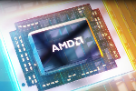 Are AMD Shares Churning Back to Life?