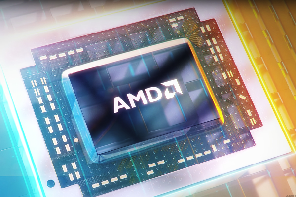 AMD's Server Share Gains Could Propel Its Stock Higher