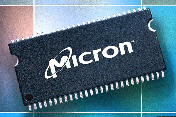 Micron's Results Suggest the DRAM Boom Remains in Full Swing
