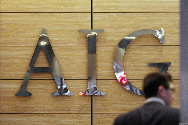 AIG Swings to a Loss as Catastrophe Segment Gets Hit Hard in Q4