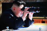 Even North Korea's Kim Jong Un Can't Stop This Epic S&P 500 Stock Rally