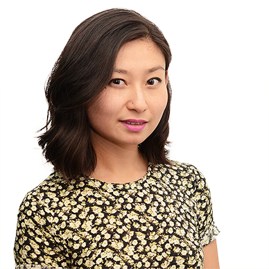 TheStreet authors - Cathaleen Chen