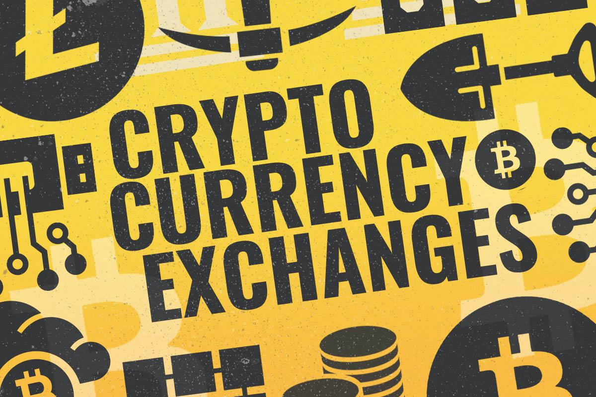 Which is the best exchange for cryptocurrency