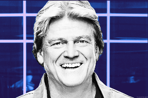 Overstock CEO Patrick Byrne Resigns Following 'Deep State' Comments
