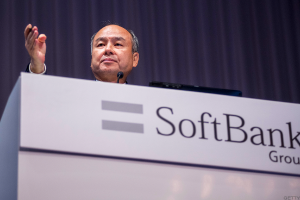 Softbank Buys Another Toy Lemonis Loeb Battle Brewing Icymi