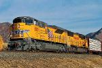 Union Pacific Sees Freight Volume Derail Amid Trade War