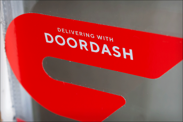 DoorDash and Other Offerings Trigger Some Corrective Action