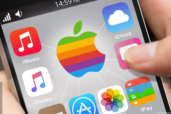 When Apple Reports Earnings on Tuesday, Services Could Be One Surprising Bright Spot