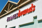 Hanesbrands Stock Rising on Preliminary First-Quarter Results