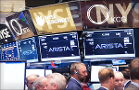 Arista Networks Correction Does Not Appear to Be Over