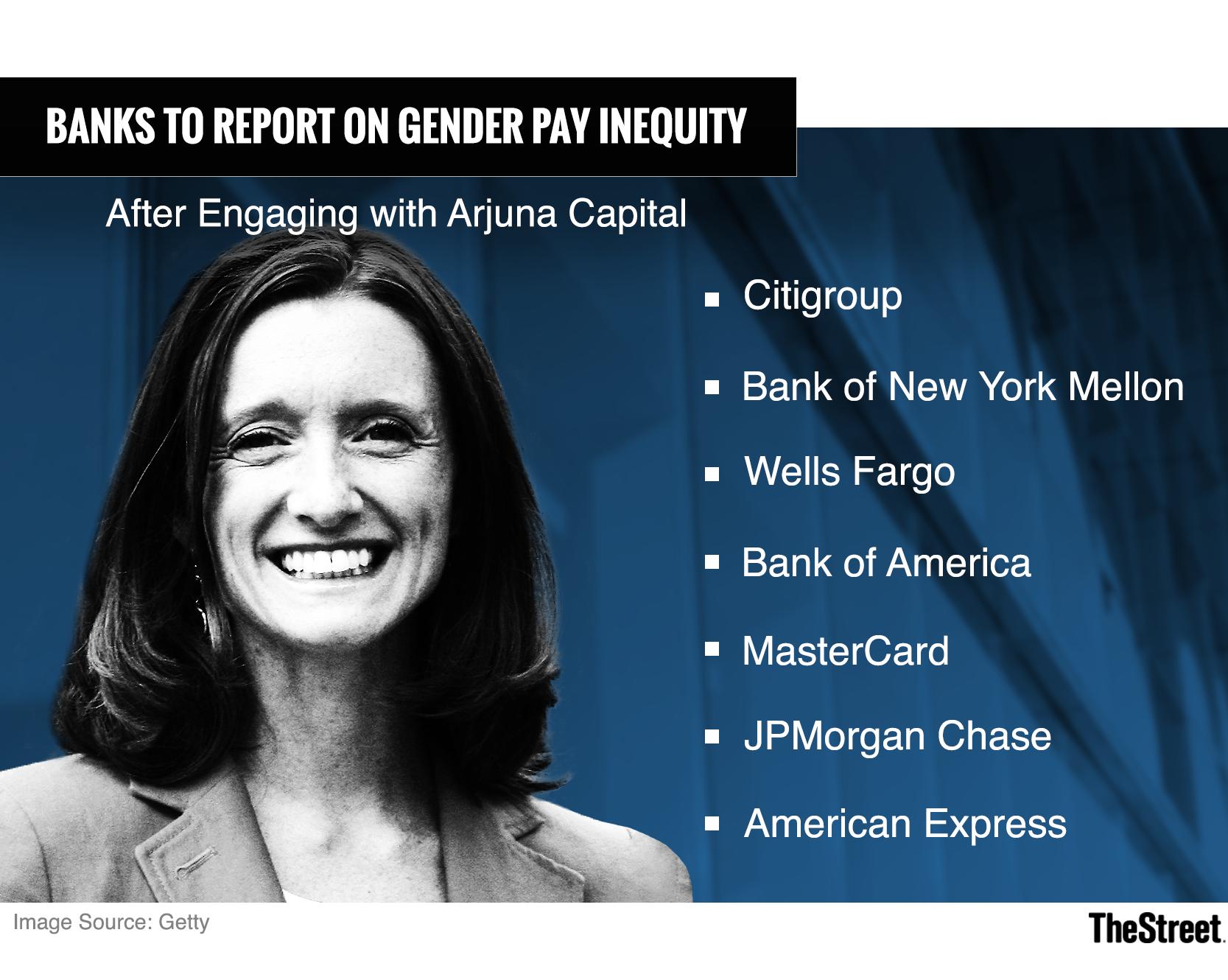 Why Arjuna Capital's Natasha Lamb Is a Force in Pay Equity
