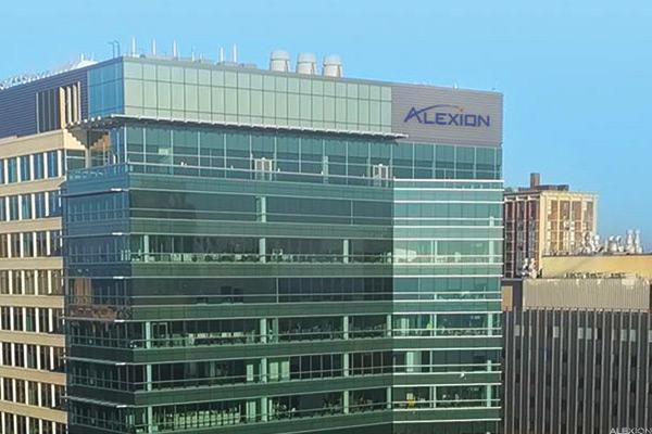 Alexion Pops, Biogen Falls on Executive Shuffle; Epizyme Recovers As Investors Digest Phase 2 Data