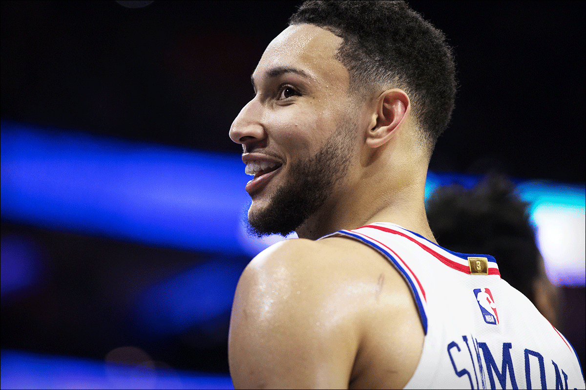 What Is Ben Simmons' Net Worth?