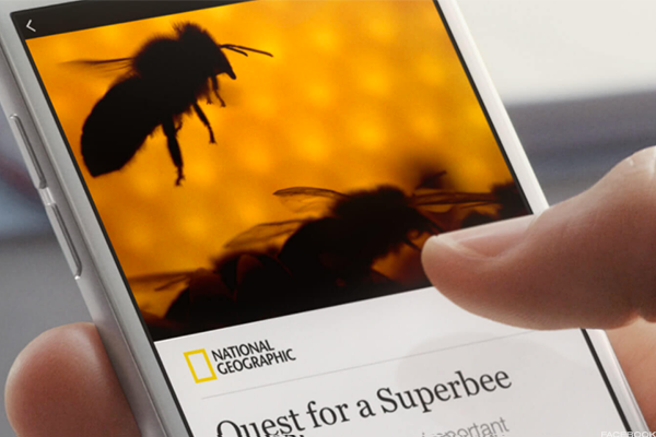 Facebook's Instant Articles have disappointed newspaper owners.