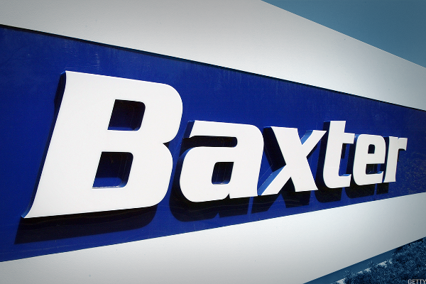Baxter International's Prognosis Looks Poor, Consider Selling