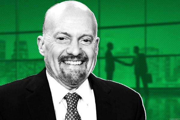 Fed Up? Jim Cramer on Jerome Powell's Future, Adobe, and CBS/Viacom
