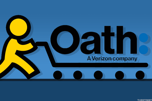 Verizon Has Some Pretty Ambitious Goals for Its New Oath Digital Media Business