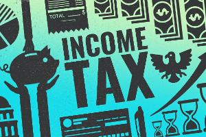 Income Tax: Definition, Brackets and State-by-State Differences