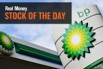 BP Gains as Macro Factors Fuel Oil Rally