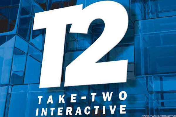 Take Care in Approaching Take-Two Interactive From the Long Side