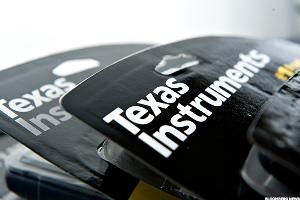 Texas Instruments Is Headed Higher
