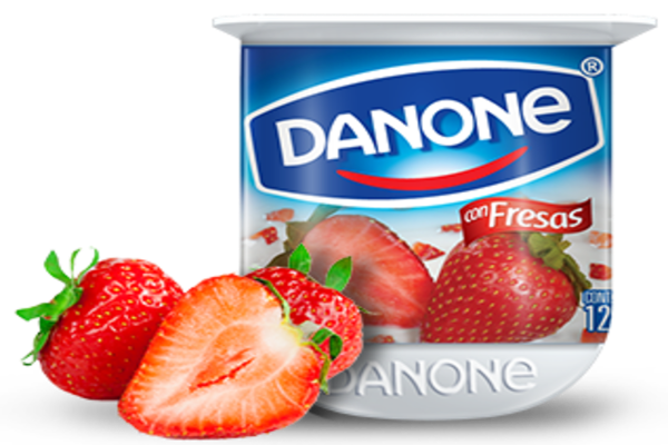 Danone Stock Sours as Yogurt Maker Cautions on Sales Outlook