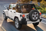Jeep Is Fiat Chrysler's Strongest Brand - So Why Are Sales Tumbling?