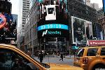 Nasdaq Seals New Record, While GE Drags on Dow Again