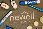 Newell Brands Posts Profit Slump but Beats Wall Street Expectations