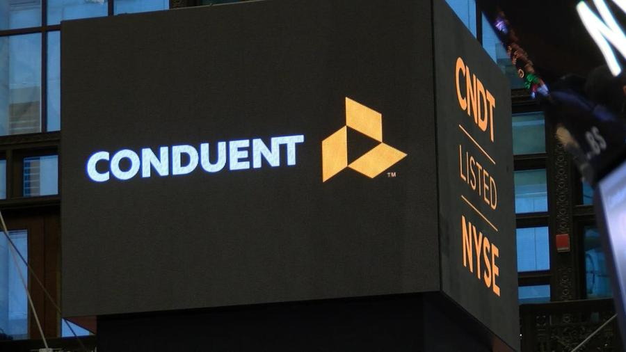 Conduent Incorporated - NYSE:CNDT - Stock Quote & News - TheStreet