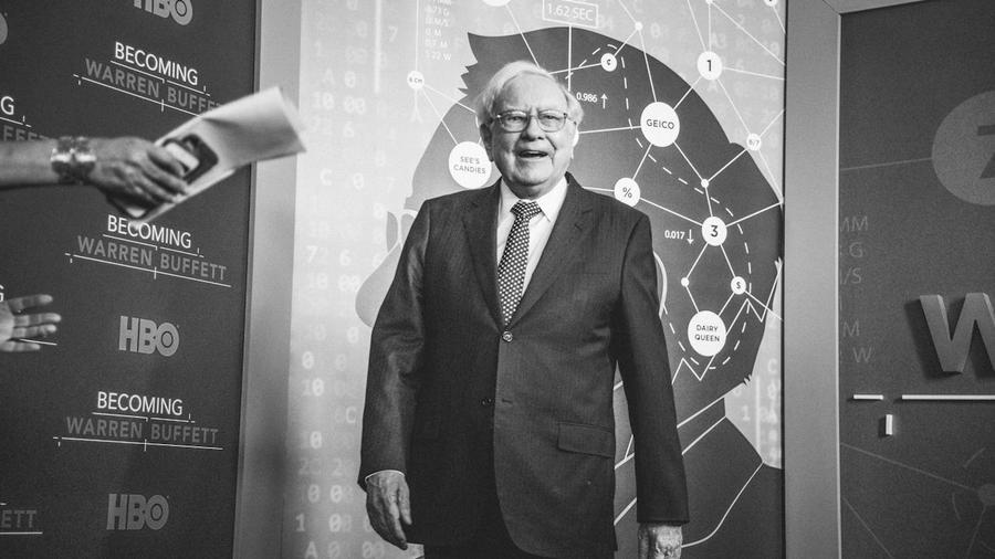 berkshire hathaway  how buffett made his billions