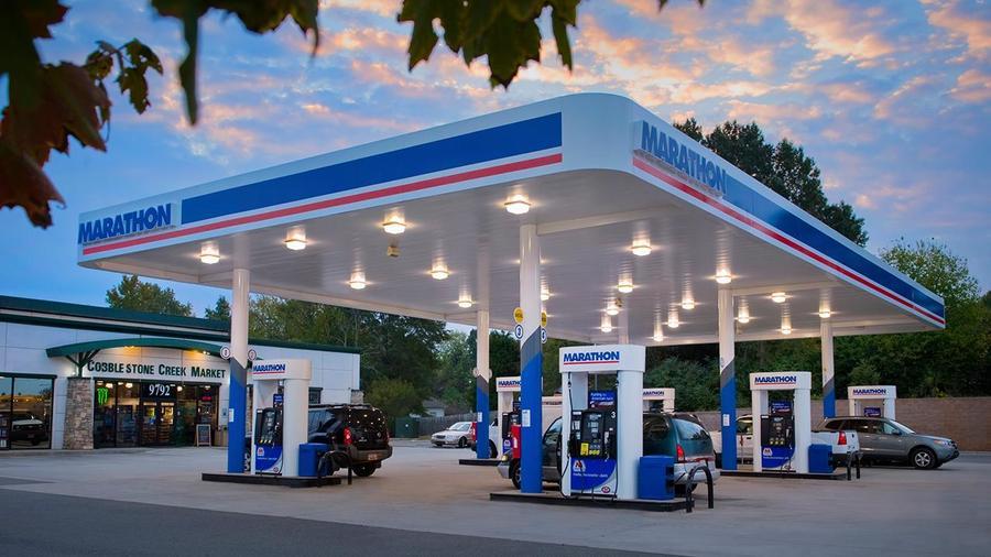 Marathon petroleum ipo nasdaq