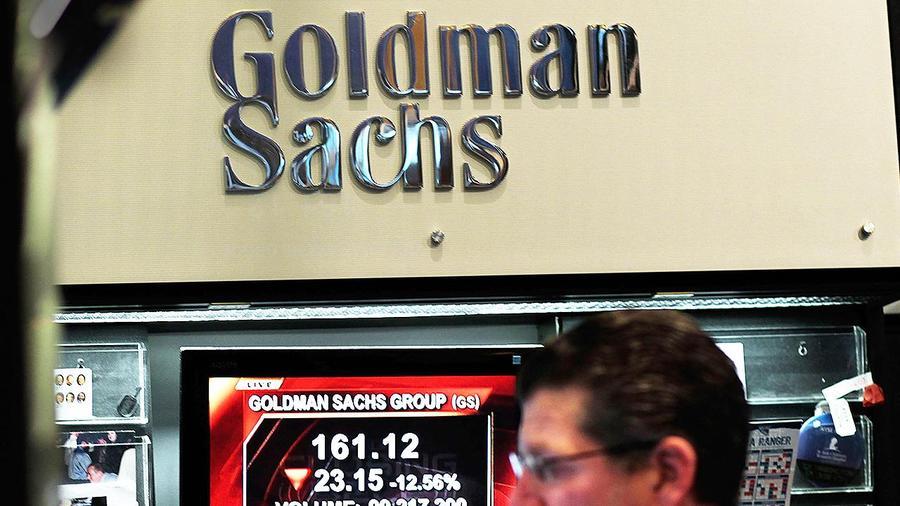 Video Jim Cramer On Goldman Sachs Gs Morgan Stanley