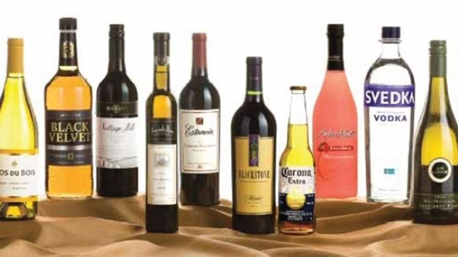 22 high end wines of constellation Constellation buys stake in ruffino a shareholder's meeting is scheduled for dec 22 constellation is the partners plan to create a new high-end wine.