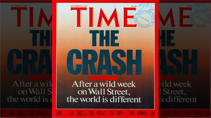 The Worst Stock Market Crashes in U.S. History - TheStreet