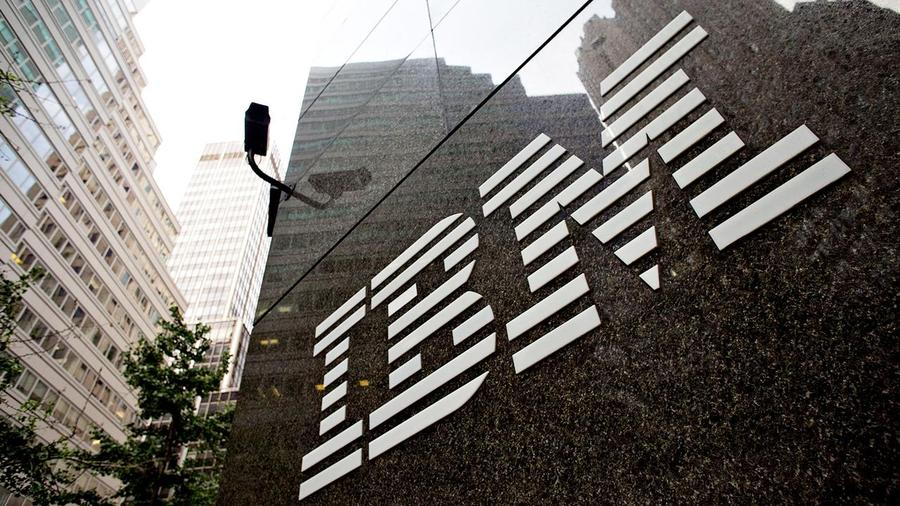 Now Might Not Be The Time To Sell Ibm Jim Cramer Says