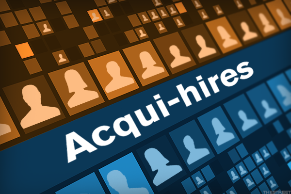 Google, Apple and Facebook Have Always Been Obsessed With Acqui-Hires -- Here's Why