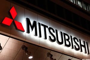 Nissan Takes $2.3 Billion Stake in Mitsubishi, Appoints Ghosn as Chairman