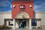 Jack in the Box Rises as Company Explores Sale