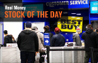Best Buy Beats Estimates but Might Not Be Best Choice for Investors