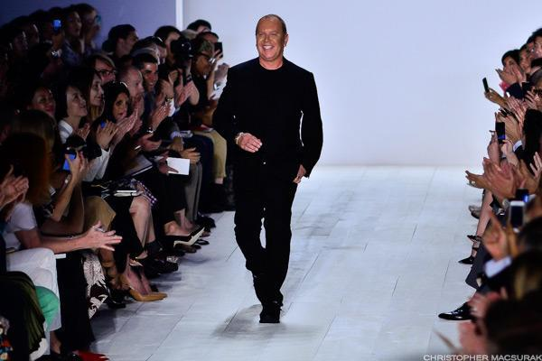 Michael Kors Remains in a Holding Pattern