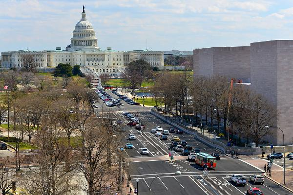 4. District of Columbia
