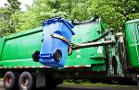 Waste Management Charts Are at a Crossroads of Sorts