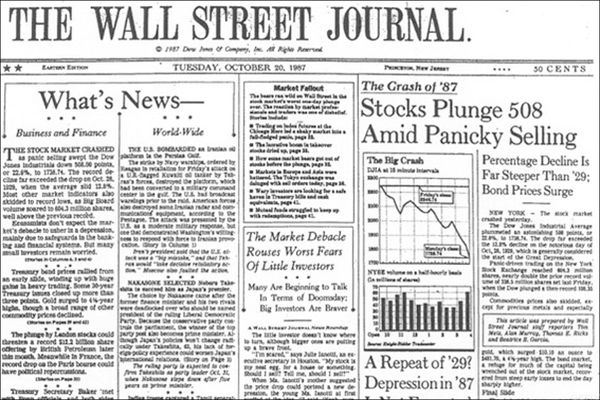 The Wall Street Journal -- New York