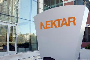Nektar Therapeutics Drops Sharply for Second Day After Admitting Batch Issues