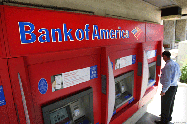 3 Reasons to Sell Bank of America's Stock